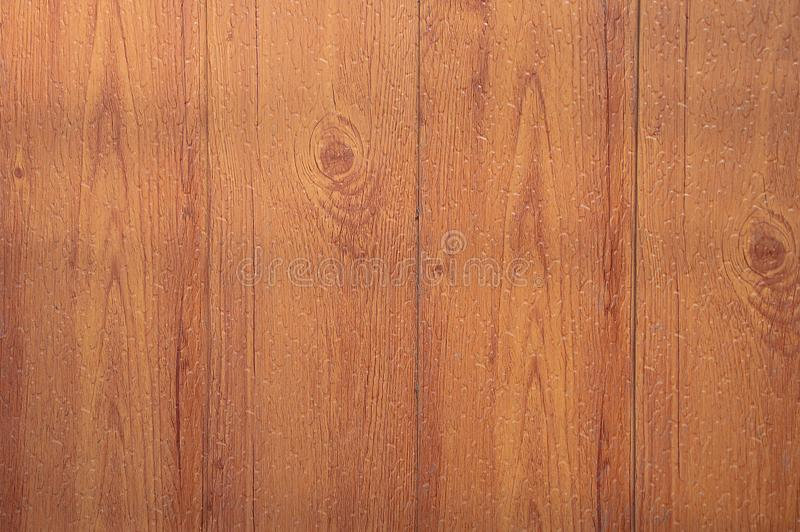 Покрашенная русая деревянная текстура стоковая фотография rf