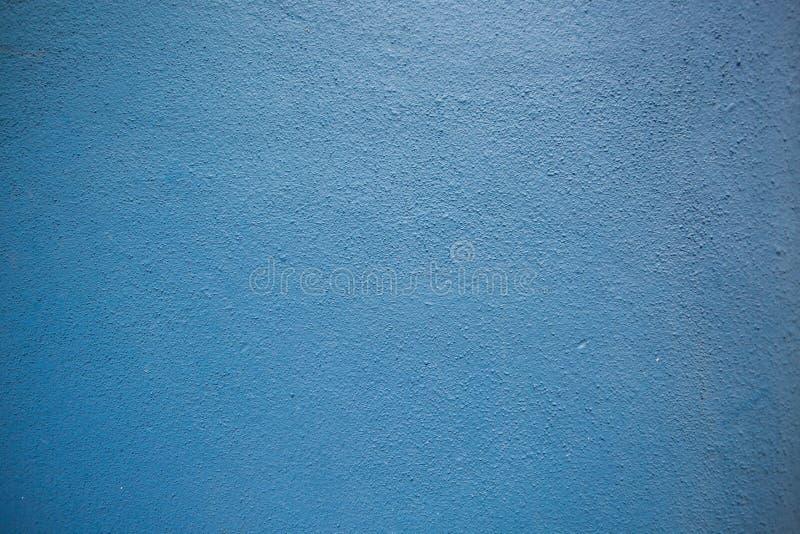 Покрашенная синью предпосылка текстуры стоковое изображение