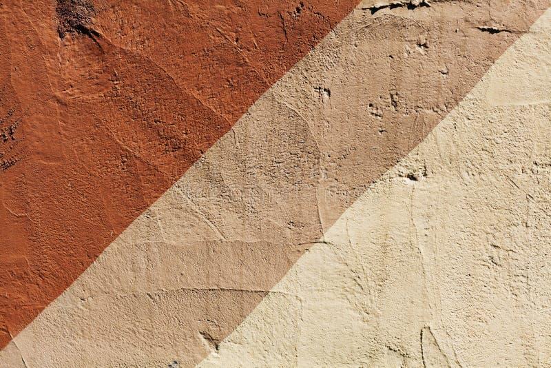 Покрашенная текстура бетонной стены для предпосылки стоковые фото