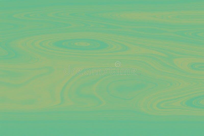 Покрашенная текстура краски предпосылки древесины деревянная, тимберс ретро иллюстрация вектора