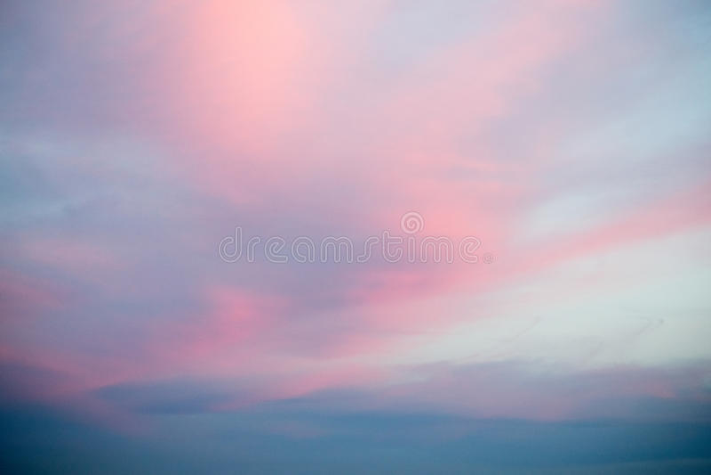 Покрашенная текстура облака стоковые фото