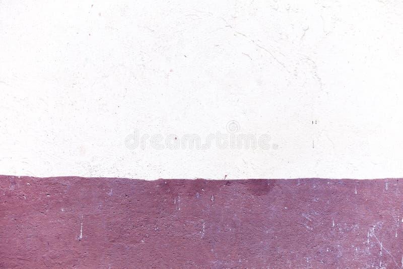 Покрашенная текстура стены стоковое фото rf