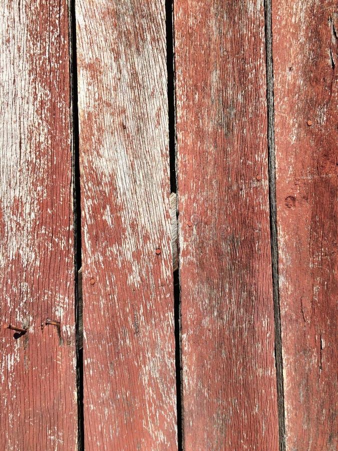Покрашенный амбар деревянный стоковое изображение
