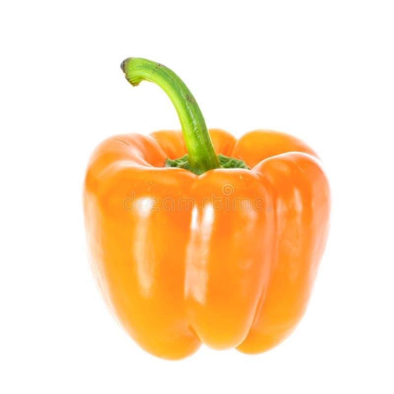 Download Покрашенный свежий сладостный перец изолированный на белой предпосылке Стоковое Изображение - изображение насчитывающей изолировано, кулинарно: 40578697