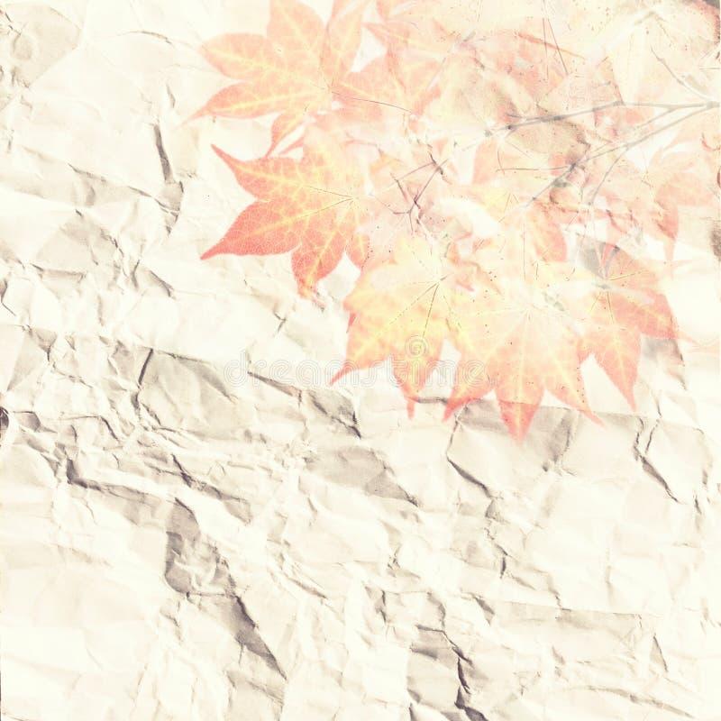 Покрошенная бумага иллюстрация штока