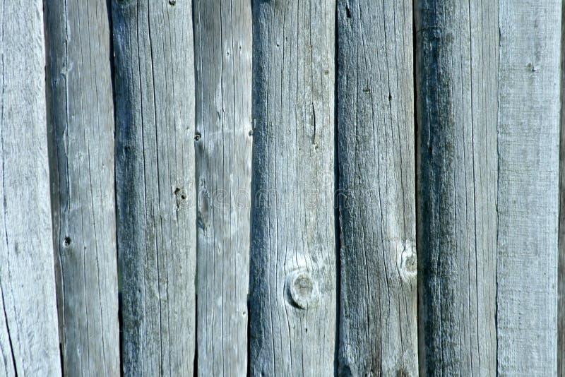 покрытая старая древесина стены стоковое изображение