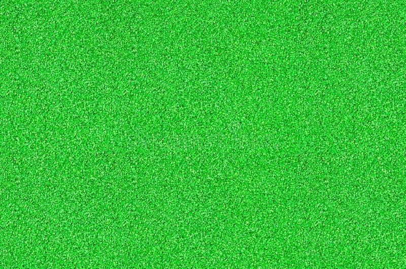 Покрытия зеленого удара поглощая стоковое изображение rf