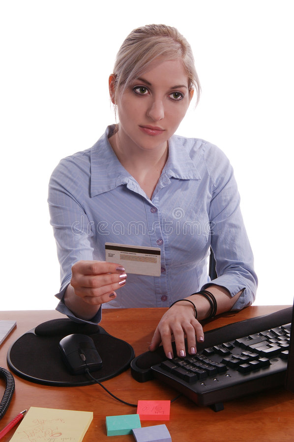 покупка интернета стоковое изображение