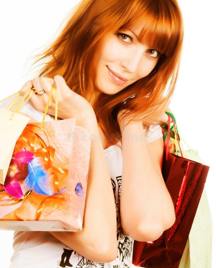 покупка стоковая фотография rf