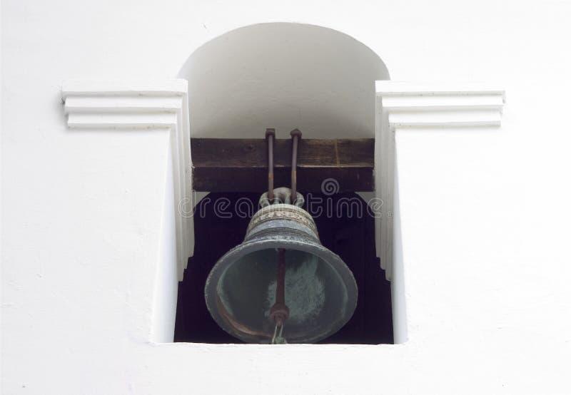 полет колокола стоковое изображение