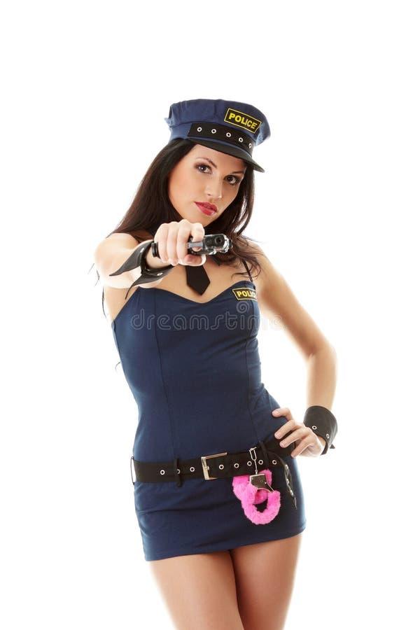 Сексуальные медички полицейские