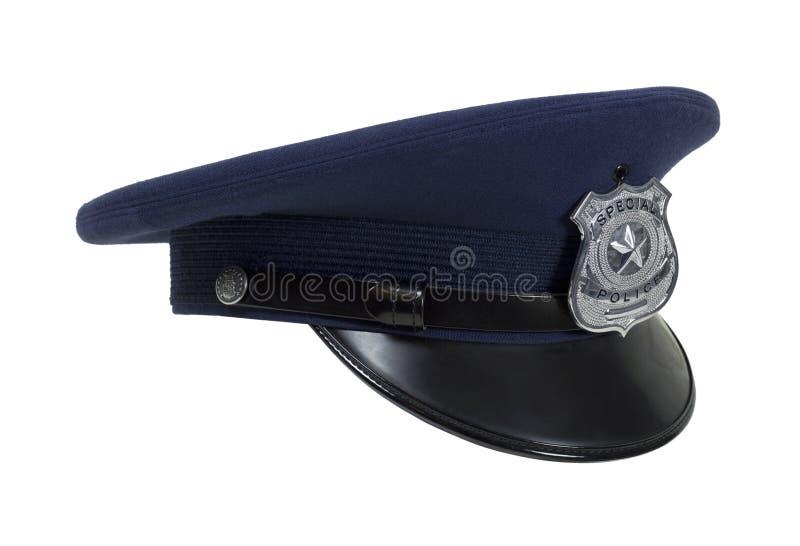 полиции крышки профилируют стоковые изображения
