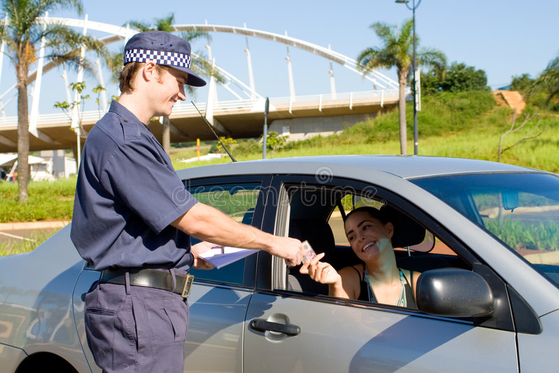 полиции торгуют стоковые изображения rf