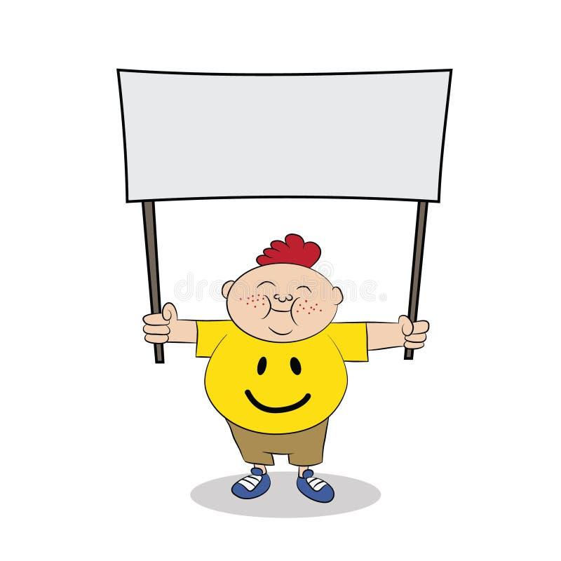 Полный знак удерживания ребенк бесплатная иллюстрация