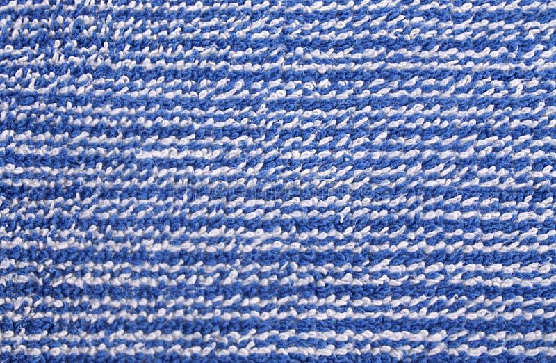 Download полотенце текстуры ткани стоковое изображение. изображение насчитывающей backhoe - 18398809