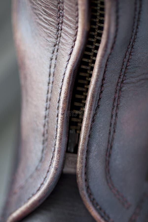 поло ботинка близкое вверх стоковые изображения