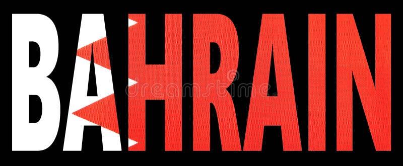 Полужирные вырезные буквы с изображением национального флага с черным фоном стоковые изображения rf