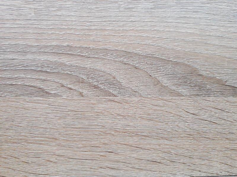 Полы света предпосылки деревянные и коричневые вставки стоковое изображение