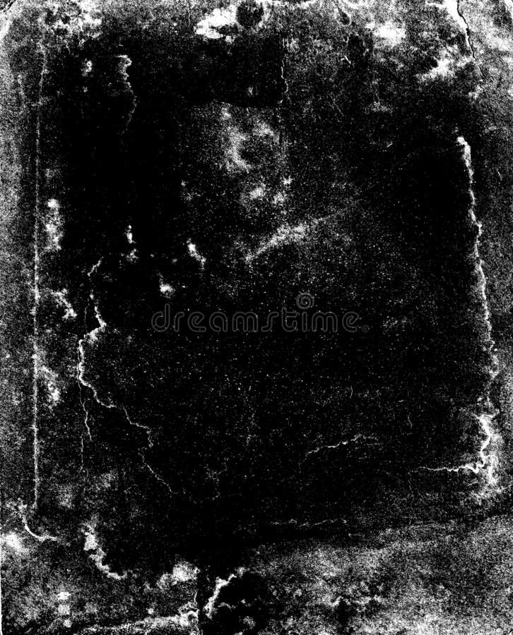 Польза влияния верхнего слоя или экрана грязи для предпосылки grunge стоковое фото