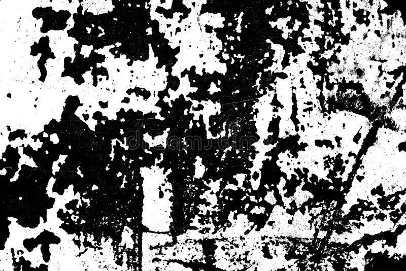 Польза влияния верхнего слоя или экрана грязи для стиля предпосылки grunge винтажного стоковое изображение