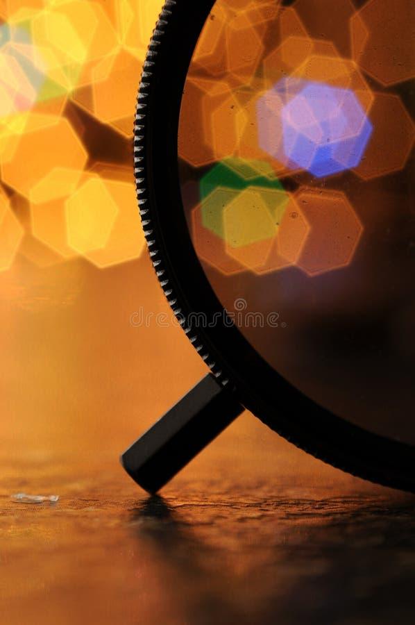 поляризовывать фильтра стоковые изображения