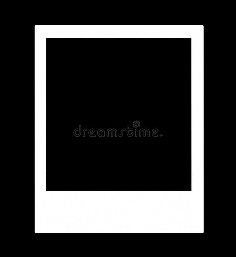 поляроид рамки бесплатная иллюстрация