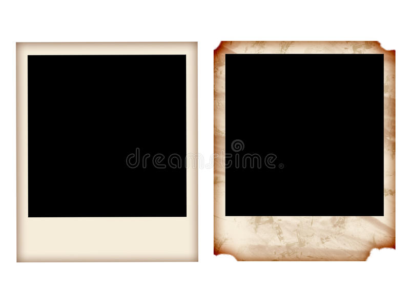 поляроид бесплатная иллюстрация