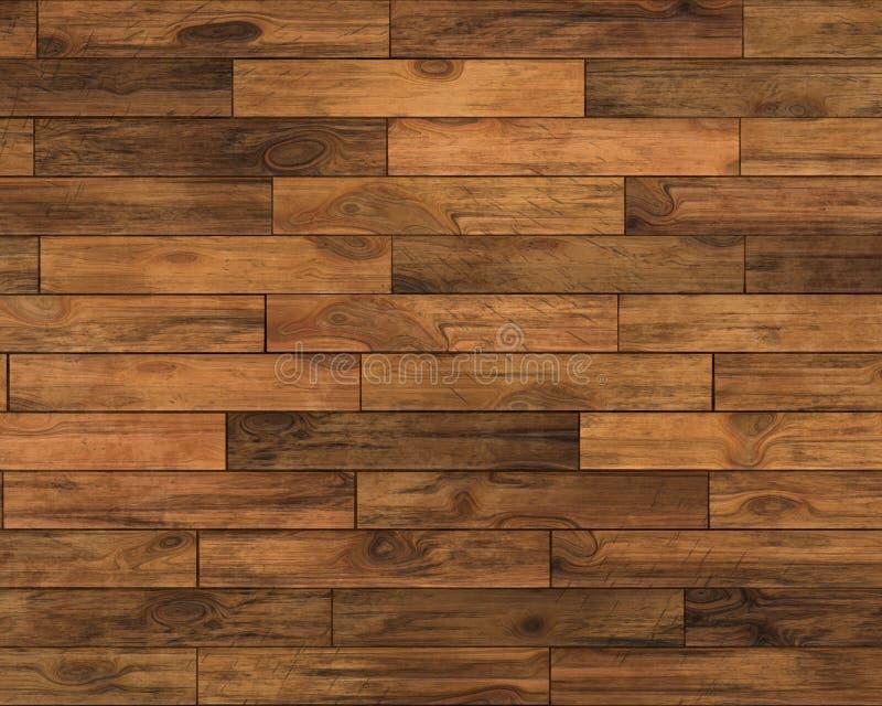 пол деревянный иллюстрация штока