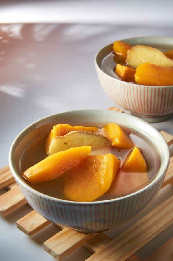 помадка картошки десерта стоковые изображения rf