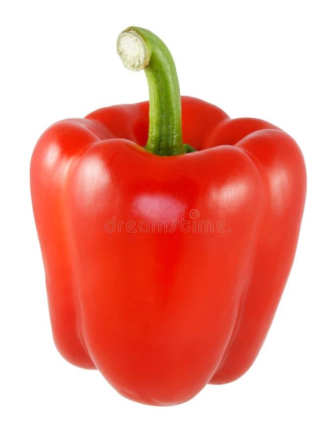помадка перца красная стоковое изображение