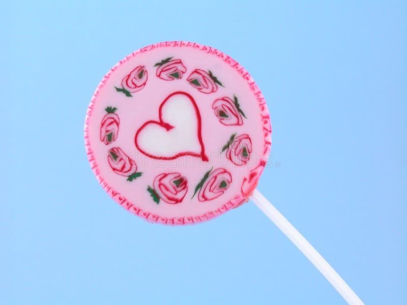 помадка lollipop стоковые фото
