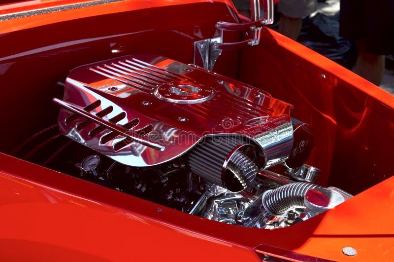 помеец автомобиля изготовленный на заказ стоковые фото