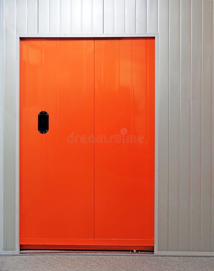 помеец двери стоковые фотографии rf
