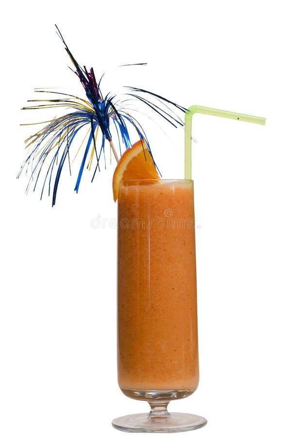 помеец коктеила стоковое изображение