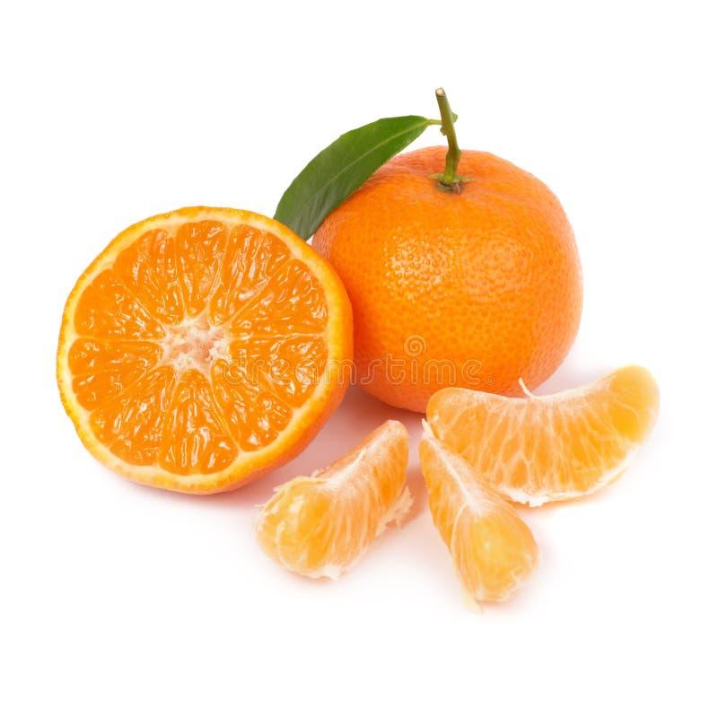 помеец мандарина стоковые фото