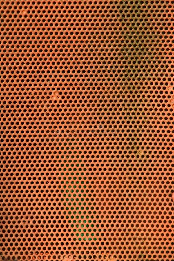 помеец металла решетки стоковые фотографии rf