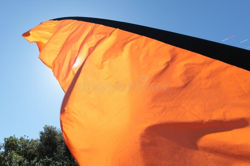 помеец флага стоковые изображения
