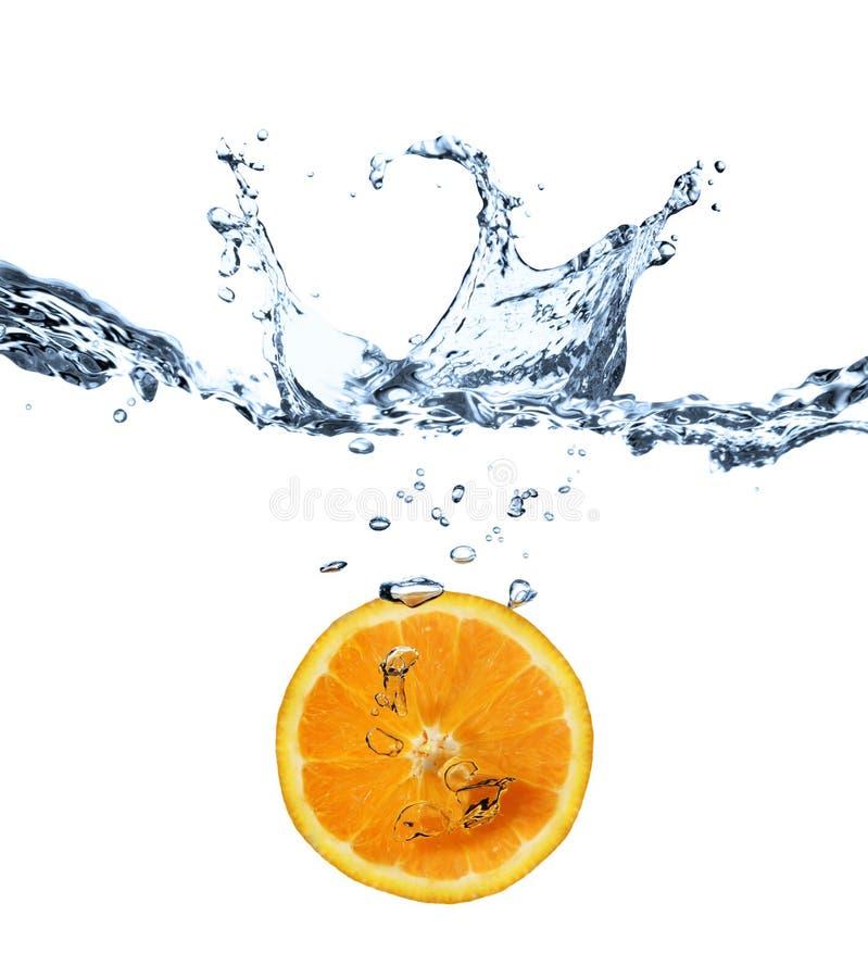 померанцовая вода выплеска