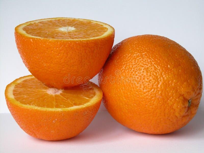 Download померанцово стоковое изображение. изображение насчитывающей еда - 79239
