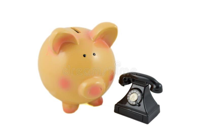 Помощь для ваших сбережений стоковая фотография