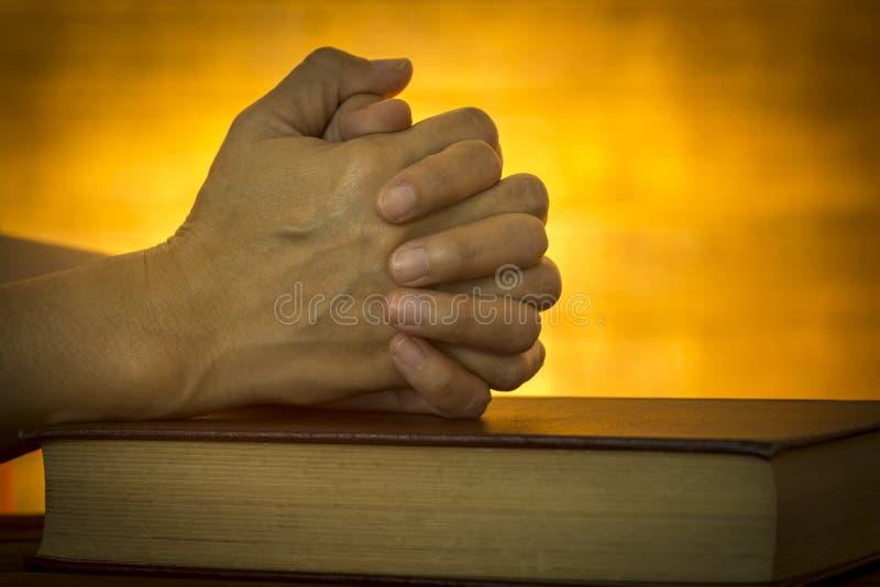 Помолите стоковые изображения rf