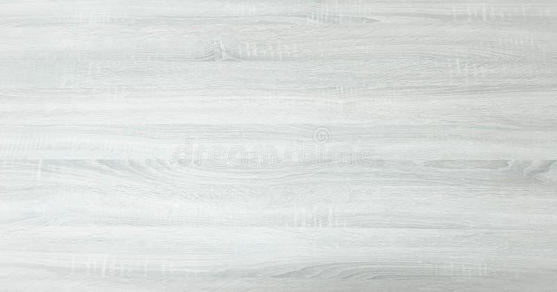 Помытая деревянная предпосылка поверхность светлой деревянной текстуры для дизайна и украшения стоковые фото