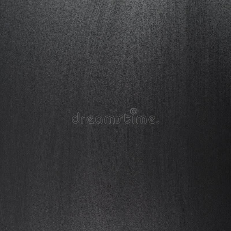Помытая черная доска мела стоковое изображение
