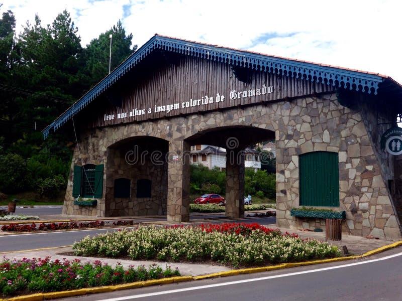 Портал Gramado