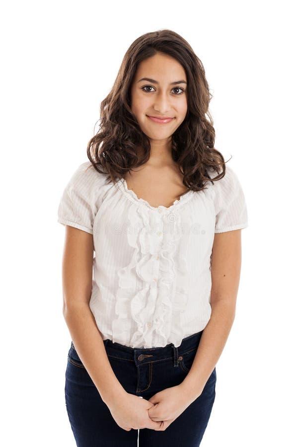 Портрет девушки твена