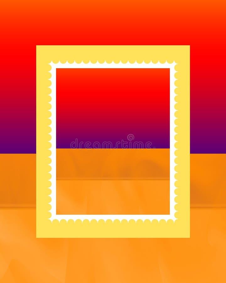 портрет предпосылки яркий стоковое изображение rf