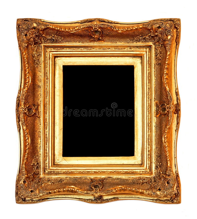портрет рамки стоковое фото