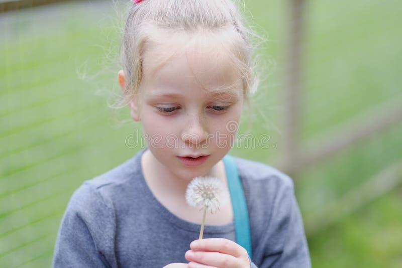 Портрет ребенка стоковое фото rf