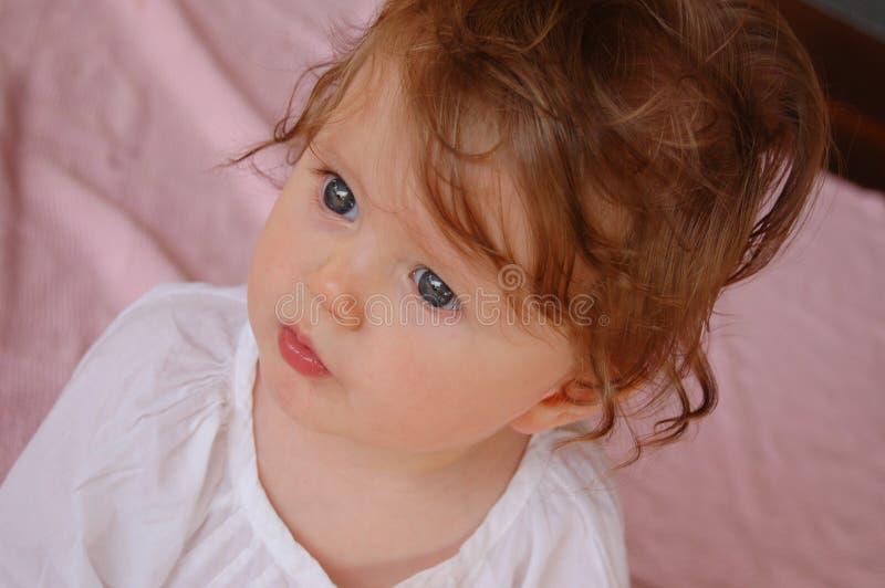 портрет ребёнка стоковые изображения rf