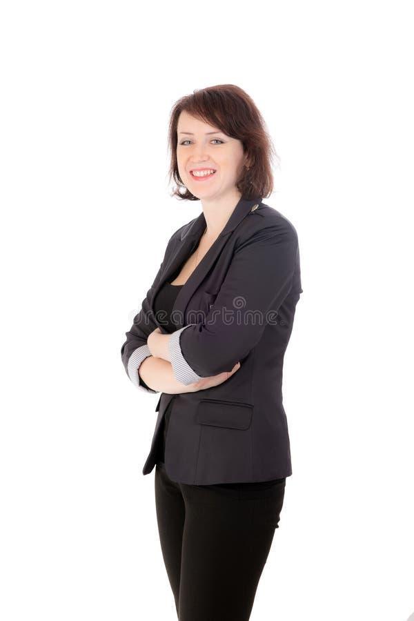 Портрет ся девушки стоковые фотографии rf